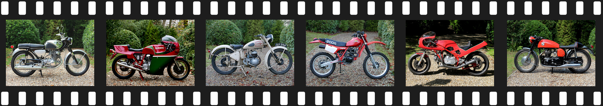Classic Super Bikes for Sale